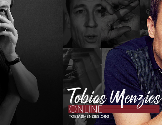 Welcome To The Tobias Menzies Online Blog