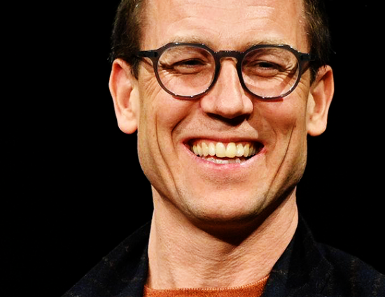 Tobias: BAFTA Los Angeles Tea Party