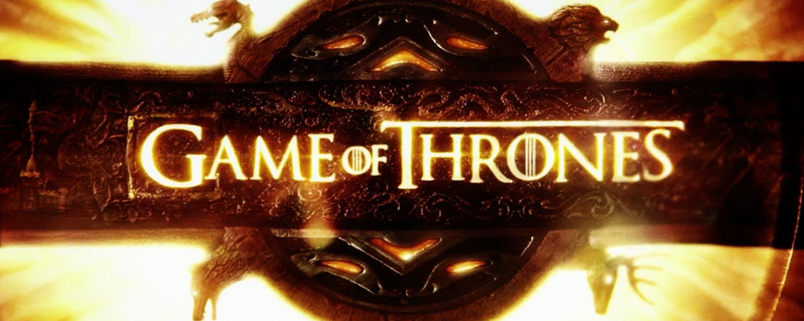 """Game of Thrones"" Season 1-7 Intro"