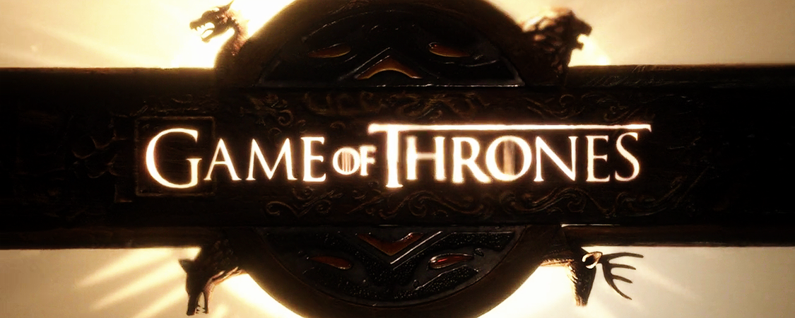 """Game of Thrones"" Season 8 Intro"
