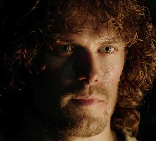 How the Outlander finale handled its disturbing rape scene