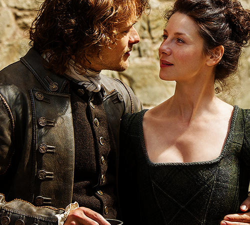 'Outlander' Did Something Radical Again