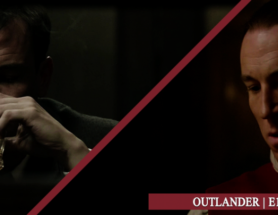 """Outlander"" – E1X08 Both Sides Now HD Screencaps & Stills"