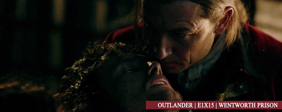 """Outlander"" – E1X15 Wentworth Prison HD Screencaps & Stills"