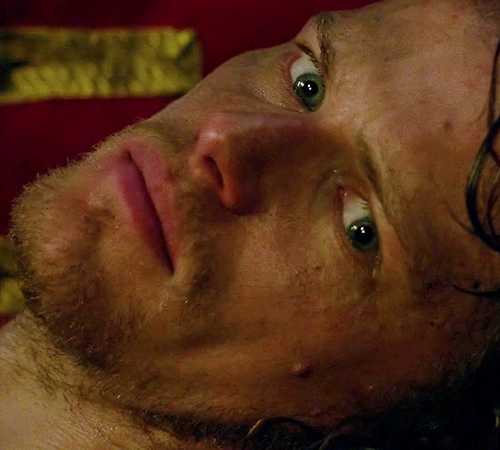 'Outlander' Finale Postmortem: Ronald D. Moore Explains Why It Had to Be That Brutal
