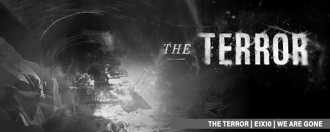 """""""The Terror"""" – E1X10 We Are Gone HD Screencaps"""