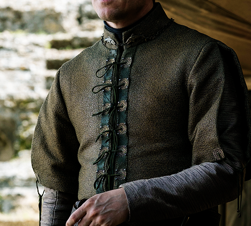 Game of Thrones: 10 Best Tobias Menzies Roles Other Than Edmure Tully (& Their IMDB Score)