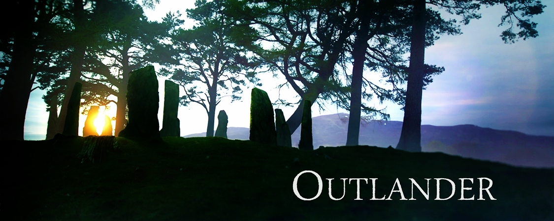 """""""Outlander"""" Season Four Opening Titles – Episode """"Down The Rabbit Hole"""""""