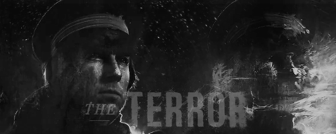 """The Terror"" To Get Home Media Release"