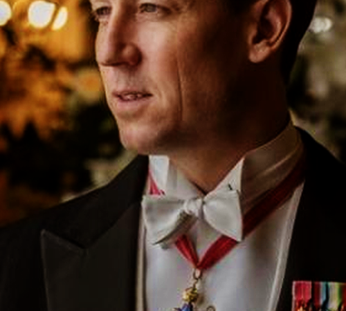 10 Things You Didn't Know about Tobias Menzies