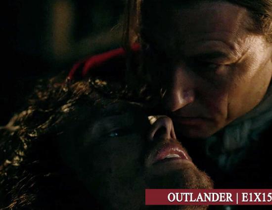 """""""Outlander"""" – E1X15 Wentworth Prison HD Screencaps & Stills"""