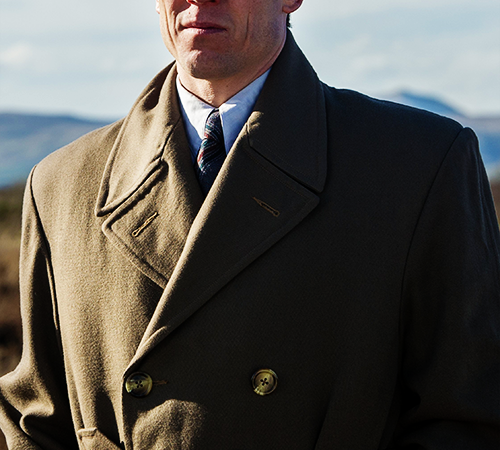 'Outlander' star Tobias Menzies on playing the bad guy — half of the time