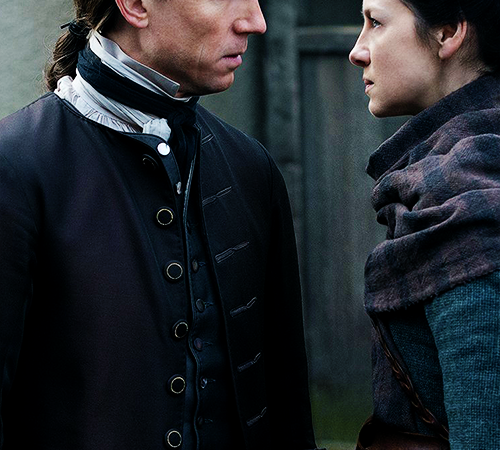 'Outlander' Stars Break Down the Desperate Deals of 'The Hail Mary'