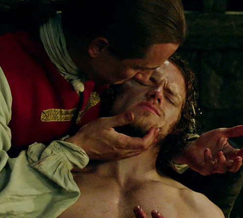 Representing Sexual Abuse in Outlander and Spotlight