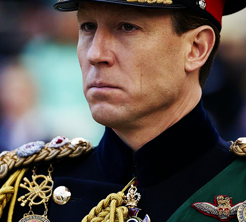 WME Signs 'The Crown' Star Tobias Menzies