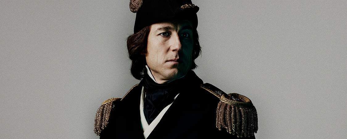 """""""The Terror"""" – Promotional Images"""