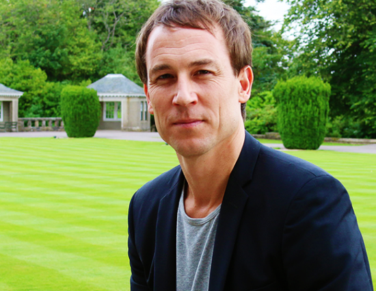 """New Event Added – 08/22/2015 """"Outlander"""" Press Conference Scotland"""